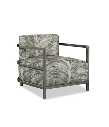 Metal Accent Chair by Rachael Ray – Divano Designs on