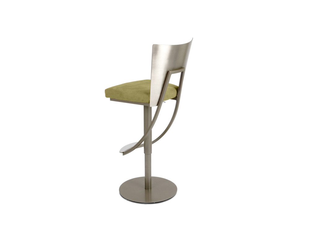 Awesome Regal Swivel Barstool By Elite Modern Divano Designs Evergreenethics Interior Chair Design Evergreenethicsorg