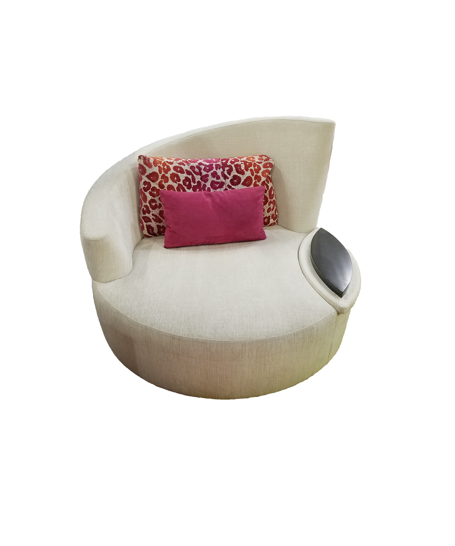 Siamese Lounge W Storage By Lazar Divano Designs